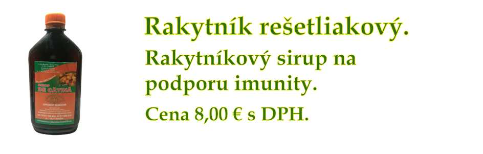 Sirup Rak